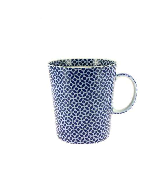 Cup unit porcelain