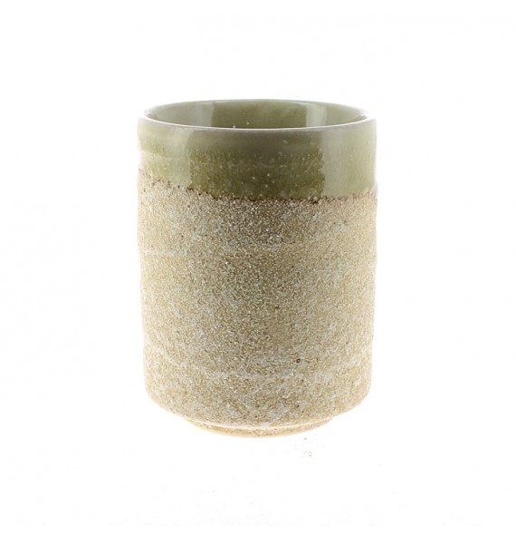 Tea cup plain, 5 colors choice