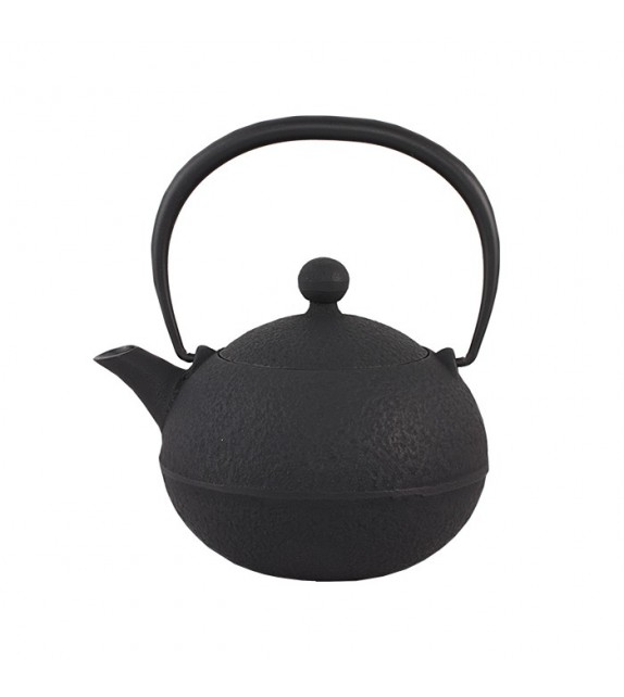 Teapot cast iron Japan 2 colors for choice